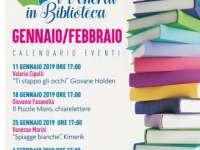 I venerdì in biblioteca