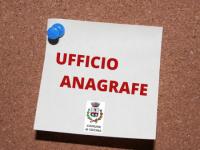 ufficio anagrafe