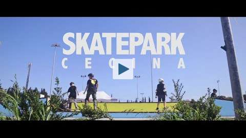Il video del primo contest di skate