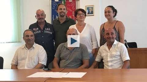 Bettini lascia, entra Antonio Giuseppe Costantino