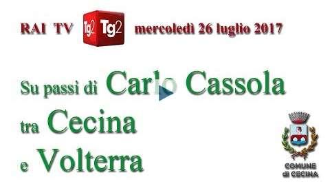 Cassola tra Cecina e Volterra